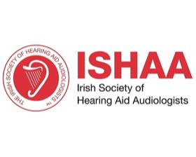 Irish Society of Hearing Aid Audiologists (ISHAA)
